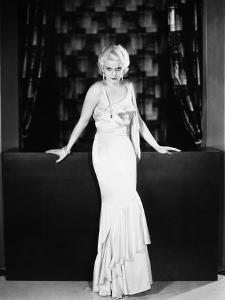 Jean Harlow (1911-1937)