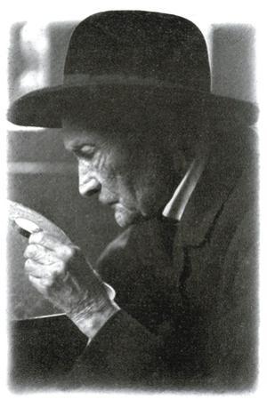 Jean-Henri Fabre, French Entomologist, C1890-1915