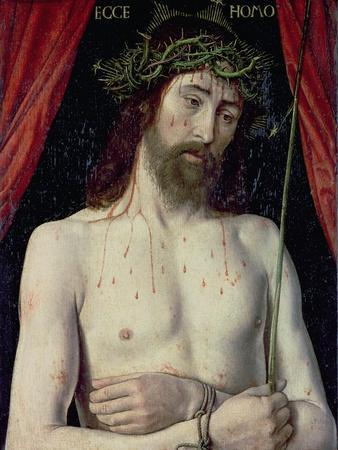 Ecce Homo, C.1494
