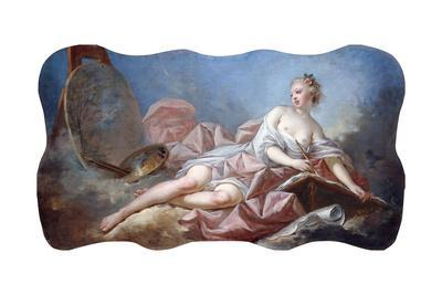 Personification of Painting