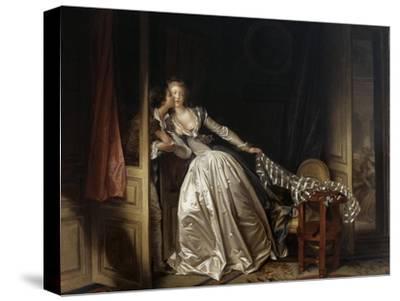 The Stolen Kiss, End 1780S