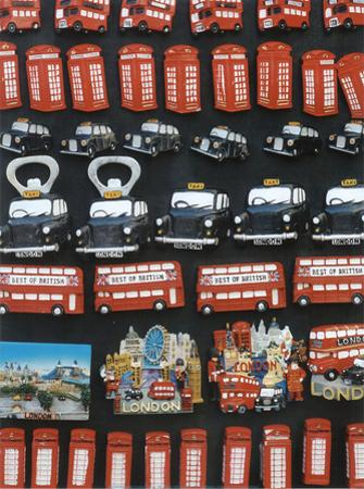London Magnets