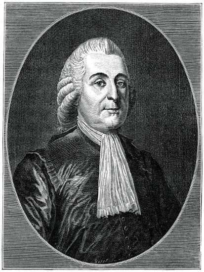 Jean Jacques Lenoir Laroche-Jean-Baptiste Greuze-Giclee Print