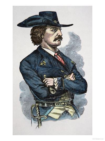 Jean Lafitte-R. Telfer-Giclee Print