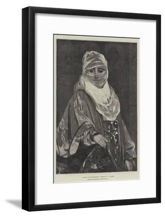 A Woman of Constantinople