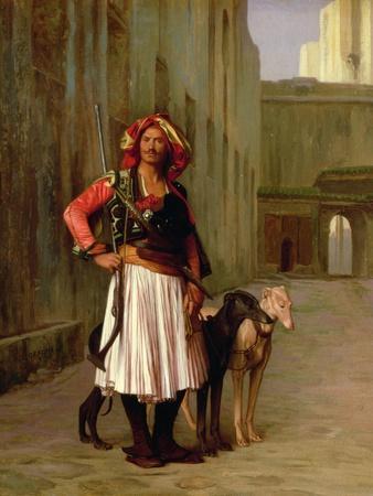 Arnaut of Cairo, 1871