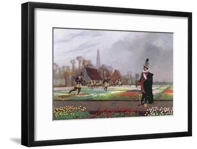 The Tulip Folly, 1882