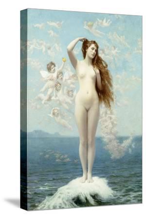 Venus Rising (The Star)