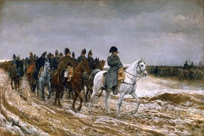 Le Campagne De France 1814