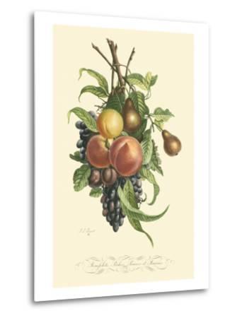 Plentiful Fruits I