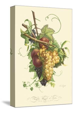 Plentiful Fruits II