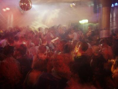Meltdown, Drum and Bass, Brighton, Sussex, England, United Kingdom