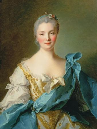 Madame De La Porte