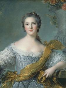 Victoire De France by Jean-Marc Nattier