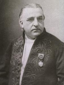 Jean Martin Charcot Founder of Modern Neurology, 1870s