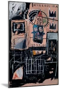 Untitled (Loans) by Jean-Michel Basquiat