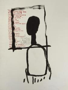 Untitled by Jean-Michel Basquiat