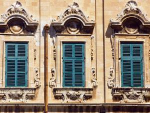 Auberge De Castille Valletta Malta, Offices of the Prime Minister by Jean-pierre Lescourret