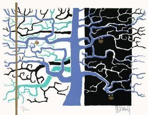 Composition II by Jean-Pierre Stholl