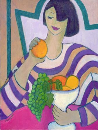 Forbidden Fruit, 2003-04 by Jeanette Lassen