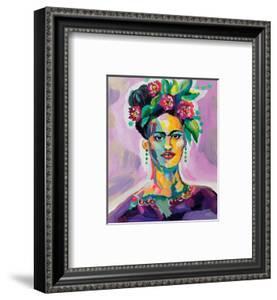 Frida v2 by Jeanette Vertentes
