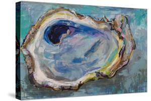 Oyster Two by Jeanette Vertentes