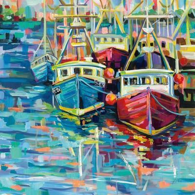 Stonington Docks
