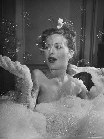Jeanne crain naked