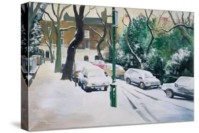 Campden Hill Square, 1996