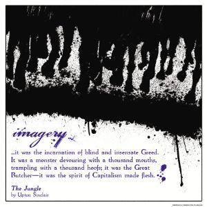 Literary Techniques: Imagery by Jeanne Stevenson