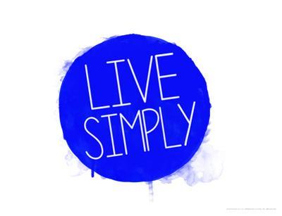 Live Simply by Jeanne Stevenson