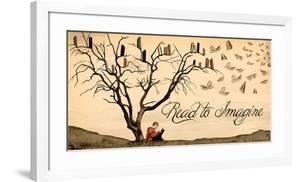 Read to Imagine by Jeanne Stevenson
