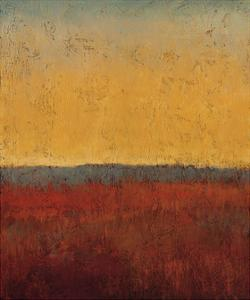Changing Skies 1 by Jeannie Sellmer