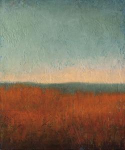 Changing Skies 3 by Jeannie Sellmer