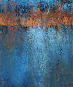 Fire & Water II by Jeannie Sellmer