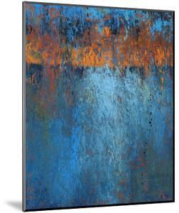 Fire & Water II by Jeannie Sellmer