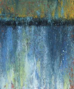 Fire & Water III by Jeannie Sellmer