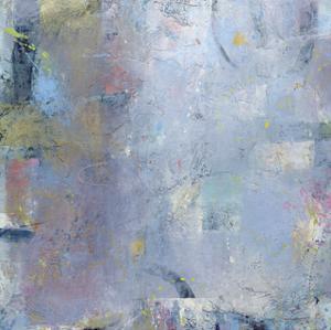 Frosty Turbulence by Jeannie Sellmer
