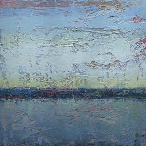Light Variations V by Jeannie Sellmer