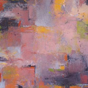 Pinkish by Jeannie Sellmer