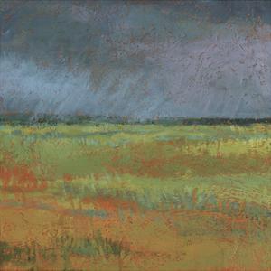 Rain Passing Through by Jeannie Sellmer