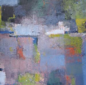 Rain by Jeannie Sellmer
