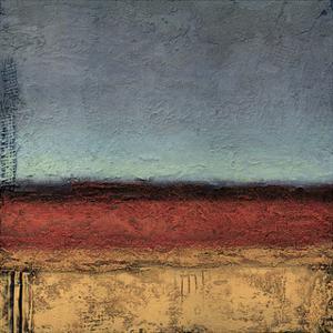 Terrain IV by Jeannie Sellmer
