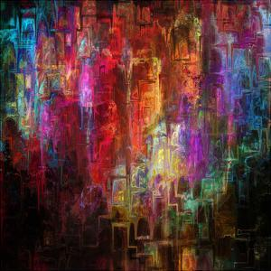 Crazy Colors 4 by Jefd