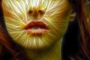 Electric Lips by Jefd