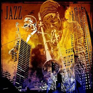 Jazzi IV by Jefd