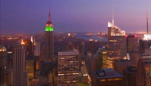 New York view 2 by Jefd