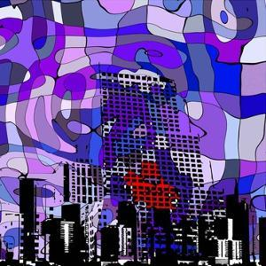 Urban Color IV by Jefd