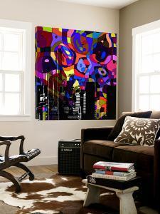 Urban Color V by Jefd