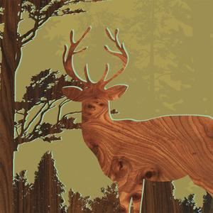 Deer 1 by jefdesigns
